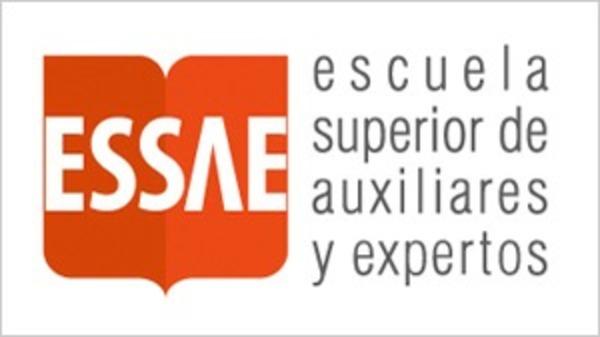 ESSAE Valencia. Formación Escuela superior de Auxiliares y Expertos