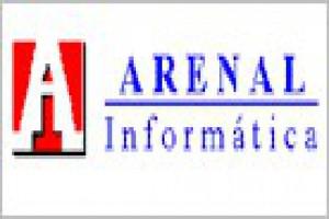ARENAL INFORMÁTICA - CENTRO DE FORMACIÓN