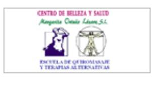 CENTRO DE BELLEZA Y SALUD MARGARITA ORTUÑO LAZARO. ESCUELA DE QUIROMASAJE Y TERAPIAS ALTERNATIVAS