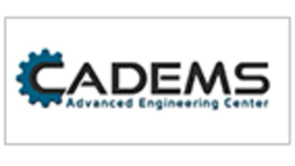 Ir a CADEMS – Advanced Engineering Center