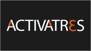 Logo de ACTIVATRES