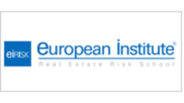 EUROPEAN INSTITUTE. INSTITUTO EUROPEO DE GESTORES DE RIESGOS INMOBILIARIOS
