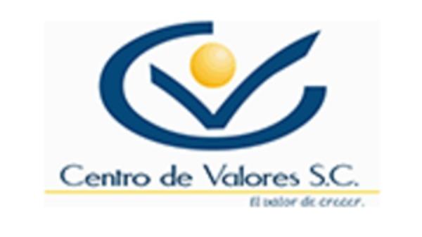 CENTRO DE VALORES