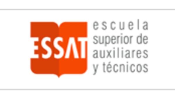 ESSAT Valladolid. Escuela Superior de Auxiliares y Técnicos