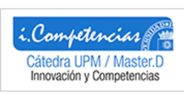 Catedra Universidad Politécnica de Madrid -MasterD