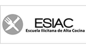 ESIAC, Escuela Ilicitana de Alta Cocina
