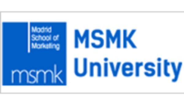 Madrid School of Marketing University