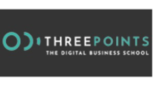 THREE POINTS. THE DIGITAL BUSINESS SCHOOL