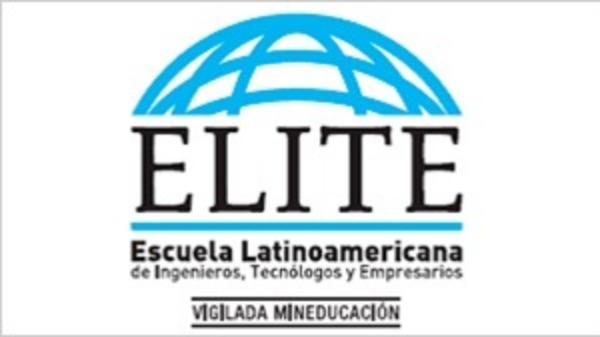 Ir a ELITE- ESCUELA LATINOAMERICANA DE INGENIEROS TECNÒLOGOS Y EMPRESARIOS
