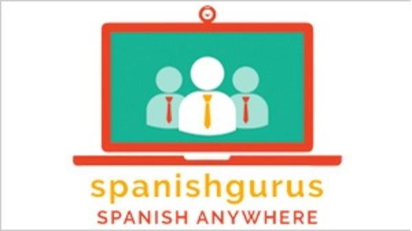 Ir a Spanish Gurus