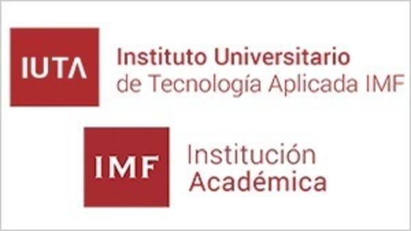IUTA Instituto Universitario de Tecnología Aplicada IMF