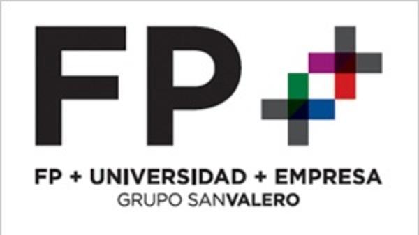FP Universidad y Empresa. Grupo San Valero