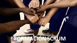 Formación Scrum