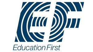 EF EDUCATION FIRST.