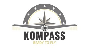 Kompass, Ready to fly