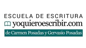 ESCUELA DE ESCRITURA YoQuieroEscribir de Carmen Posadas y Gervasio Posadas