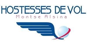 HOSTESSES DE VOL MONTSE ALSINA