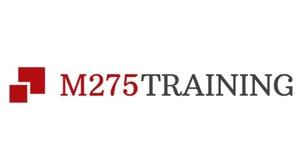 M275 Training