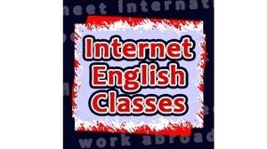 INTERNET ENGLISH CLASSES