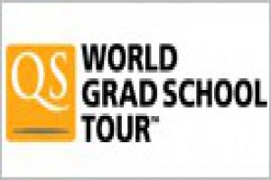 World Grad School Tour