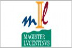 MAGISTER  LVCENTINVS - Universidad de Alicante