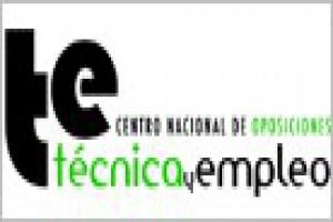 Centro Nacional de Oposiciones TECNICA Y EMPLEO