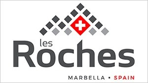 Logo de Les Roches Marbella International School