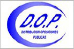 D.O.P.  DISTRIBUCIÓN OPOSICIONES PÚBLICAS