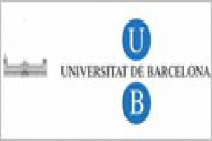 UNIVERSIDAD DE BARCELONA-Facultad de Biología