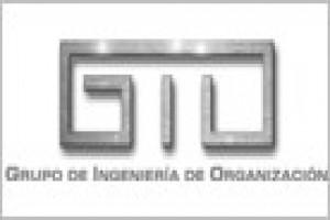 Grupo GIO. Grupo de Ingeniería de Organización.