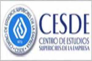 CESDE, Centro de Estudios Superiores de la Empresa