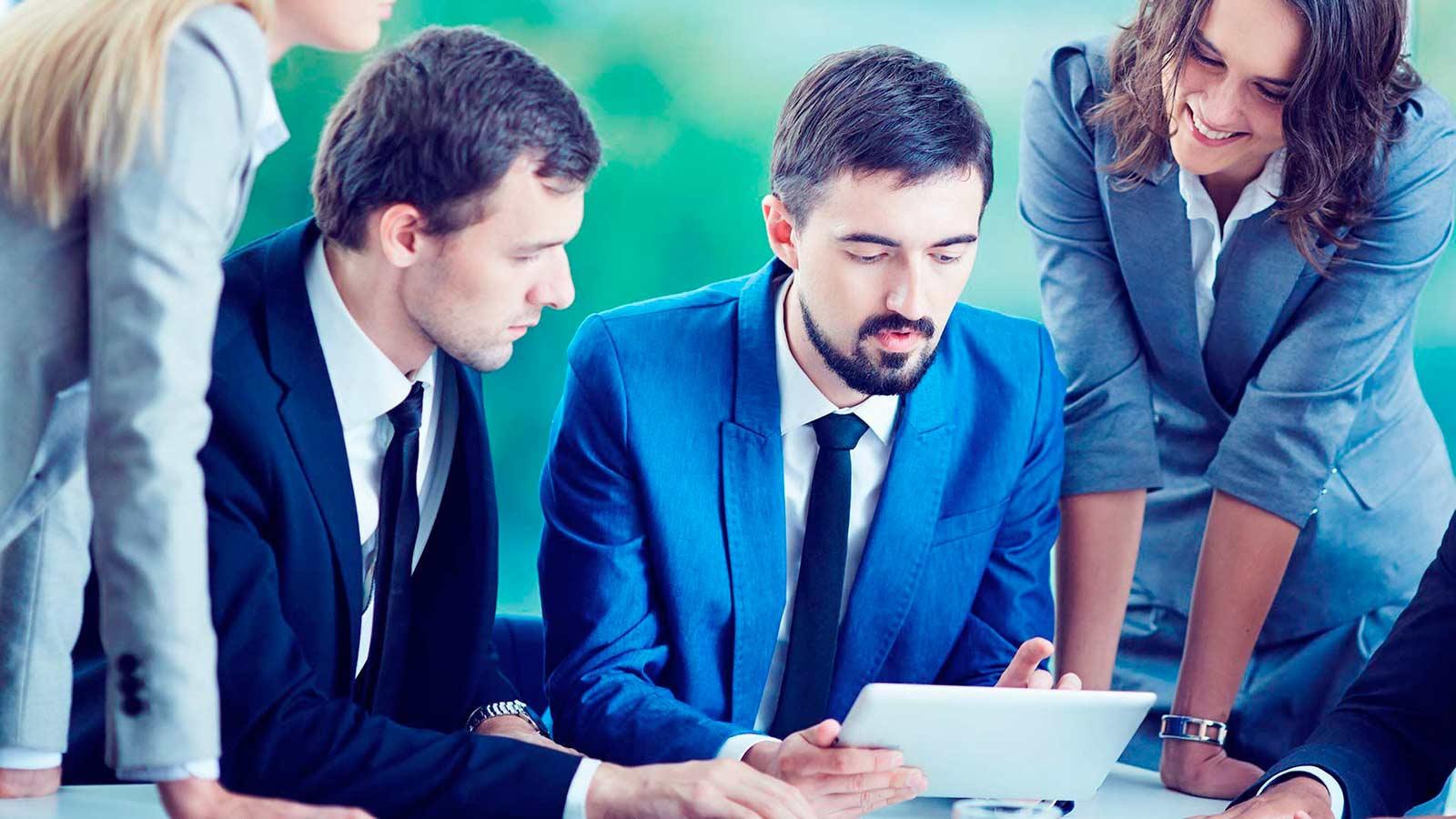 Masters y Posgrados EAE Business School