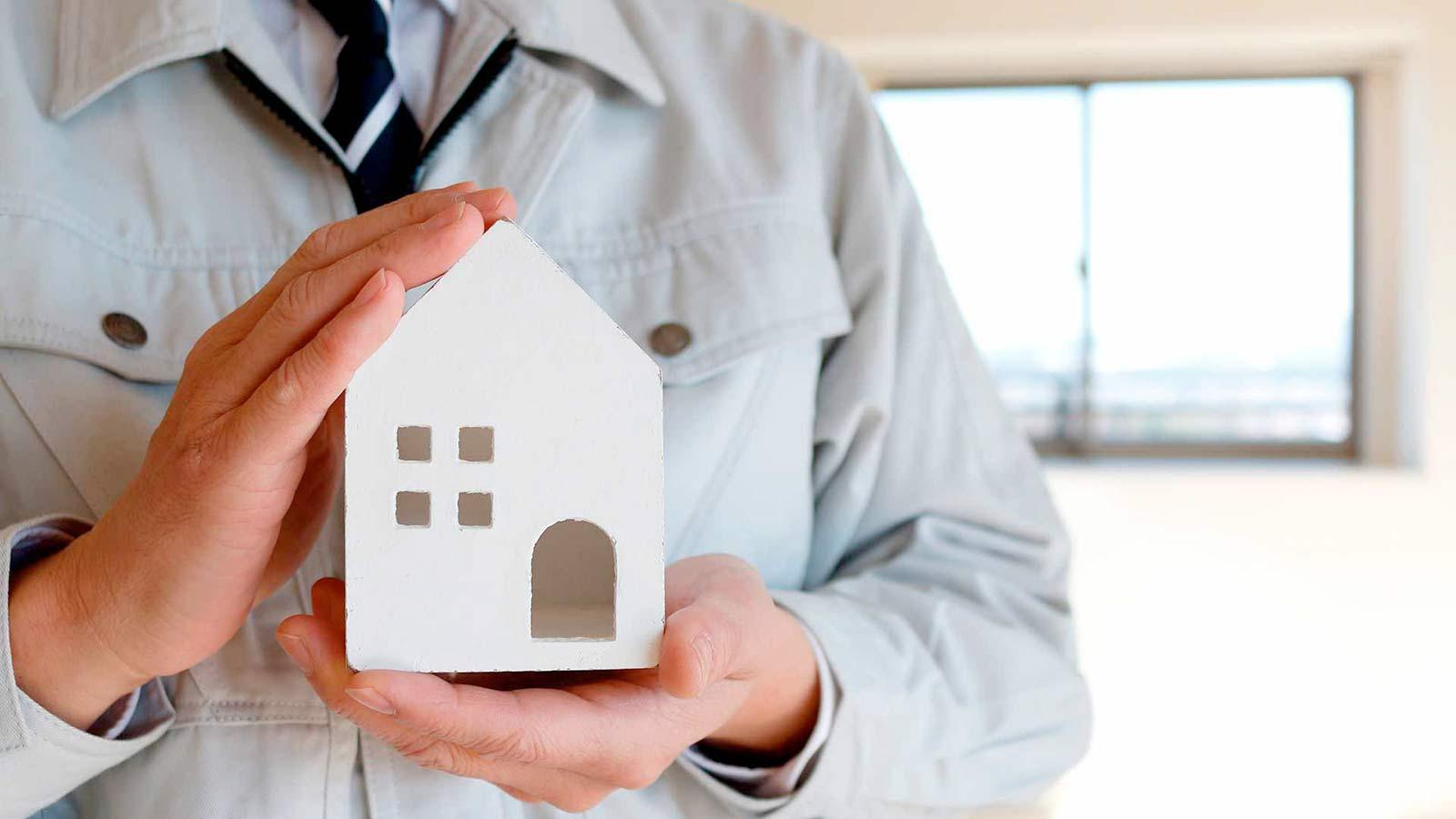 Máster en Real Estate & Facility Management online