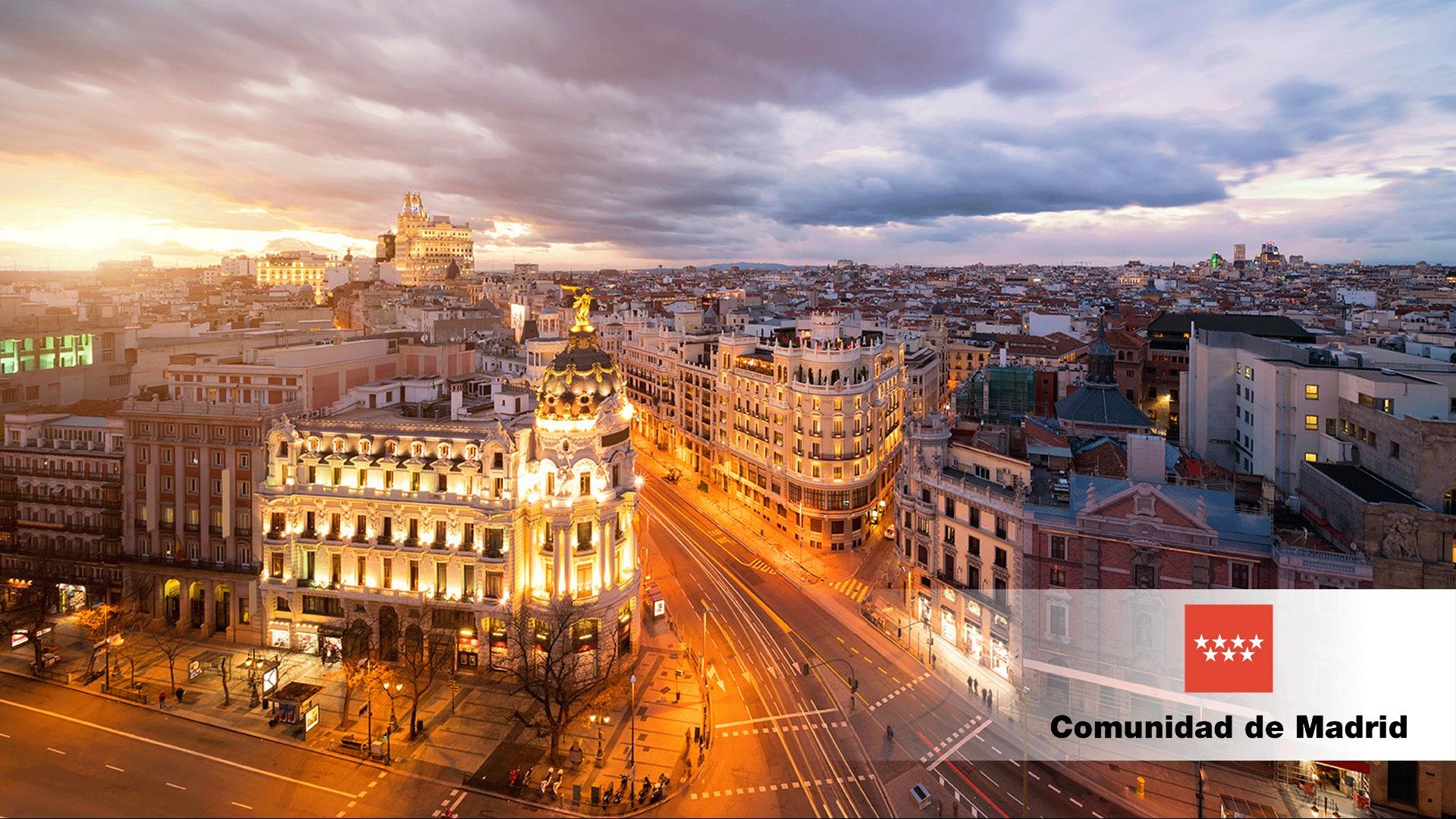 CICLOS OFICIALES DE FP EN MADRID