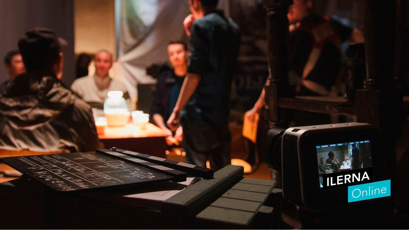 Técnico Superior en Realización de Proyectos Audiovisuales y Espectáculos