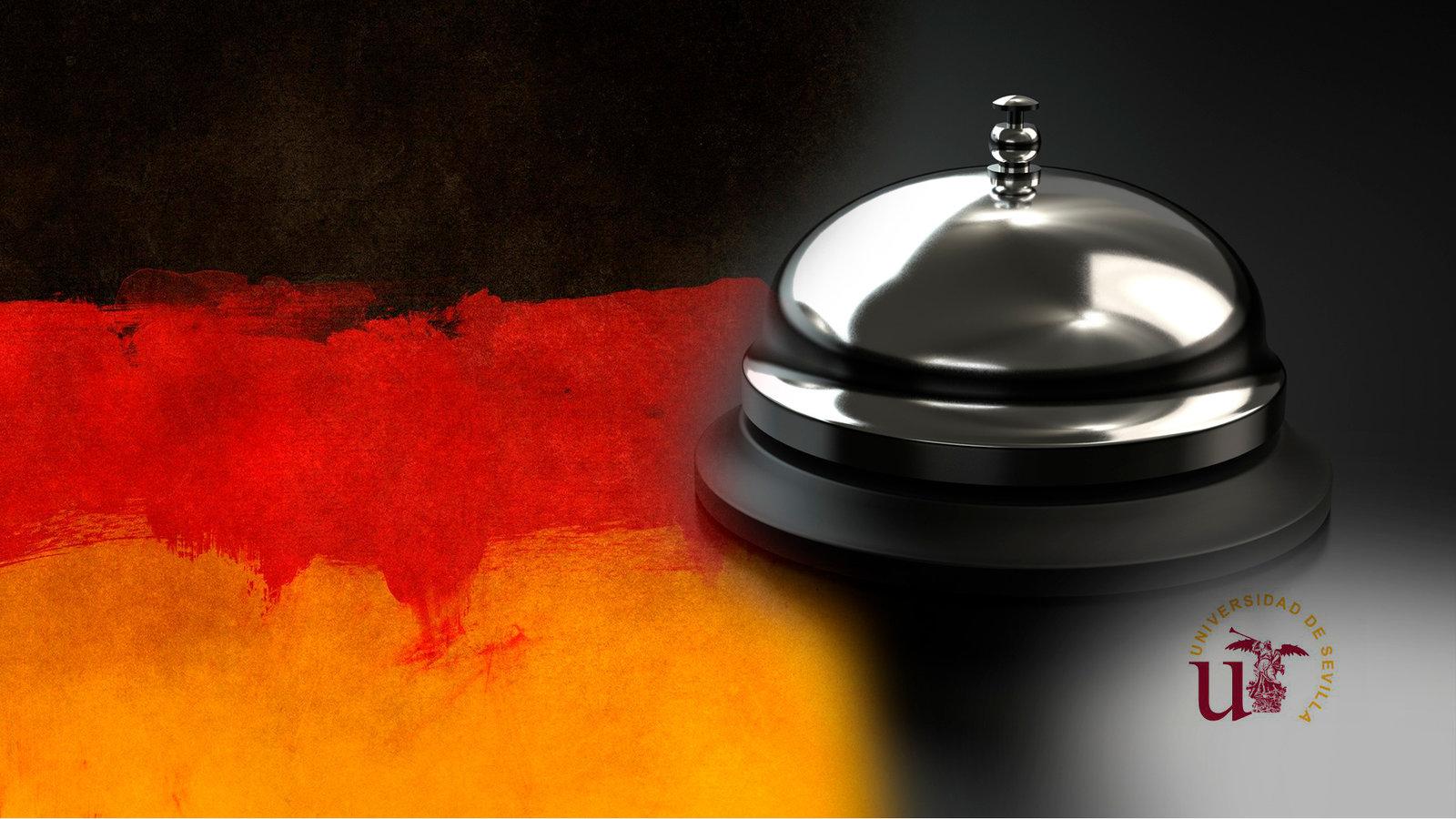 Curso de alemán aplicado a la gestión hotelera nivel Inicial y Avanzado