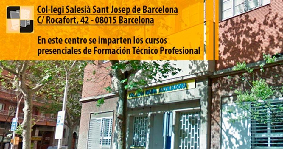 Formación técnica Profesional (FOTEPRO)