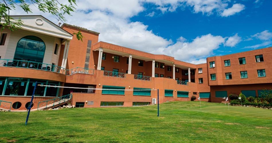 Les Roches Marbella International School