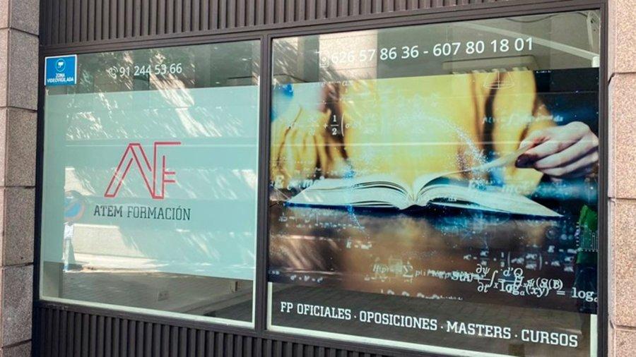 La academia líder en Oposiciones y Formación Profesional de todo Madrid