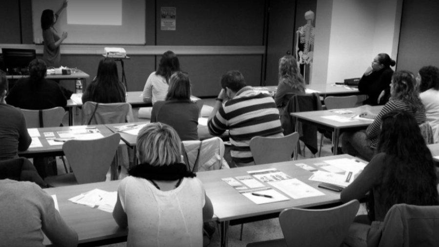 EOC es un centro de formación, referente en el sector de la enseñanza en Barcelona y Hospitalet del Llobregat.