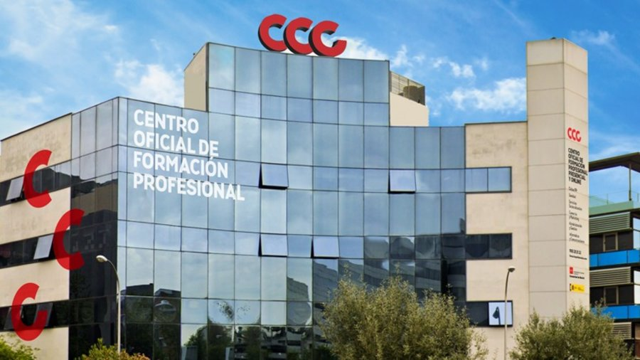 CCC, Centro Oficial de Formación Profesional ONLINE